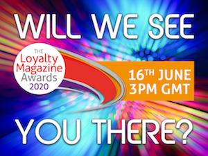 The Loyalty Magazine Awards 2020