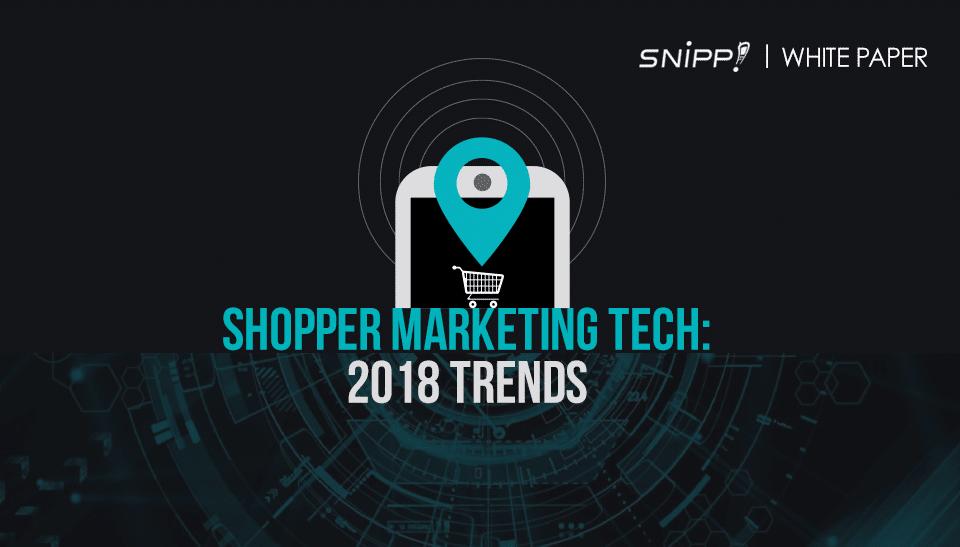 shopper marketing tech 2018