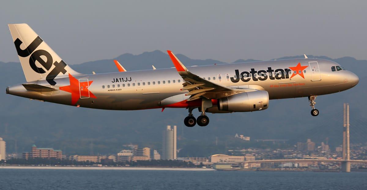 jetstar predictive analytics