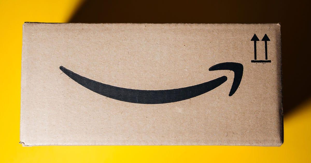 amazon prime retail sales