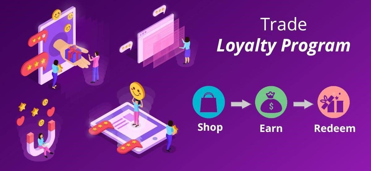 A channel or trade loyalty program is a powerful way to develop loyal, lasting relationships with dealers, resellers, and retail partners.