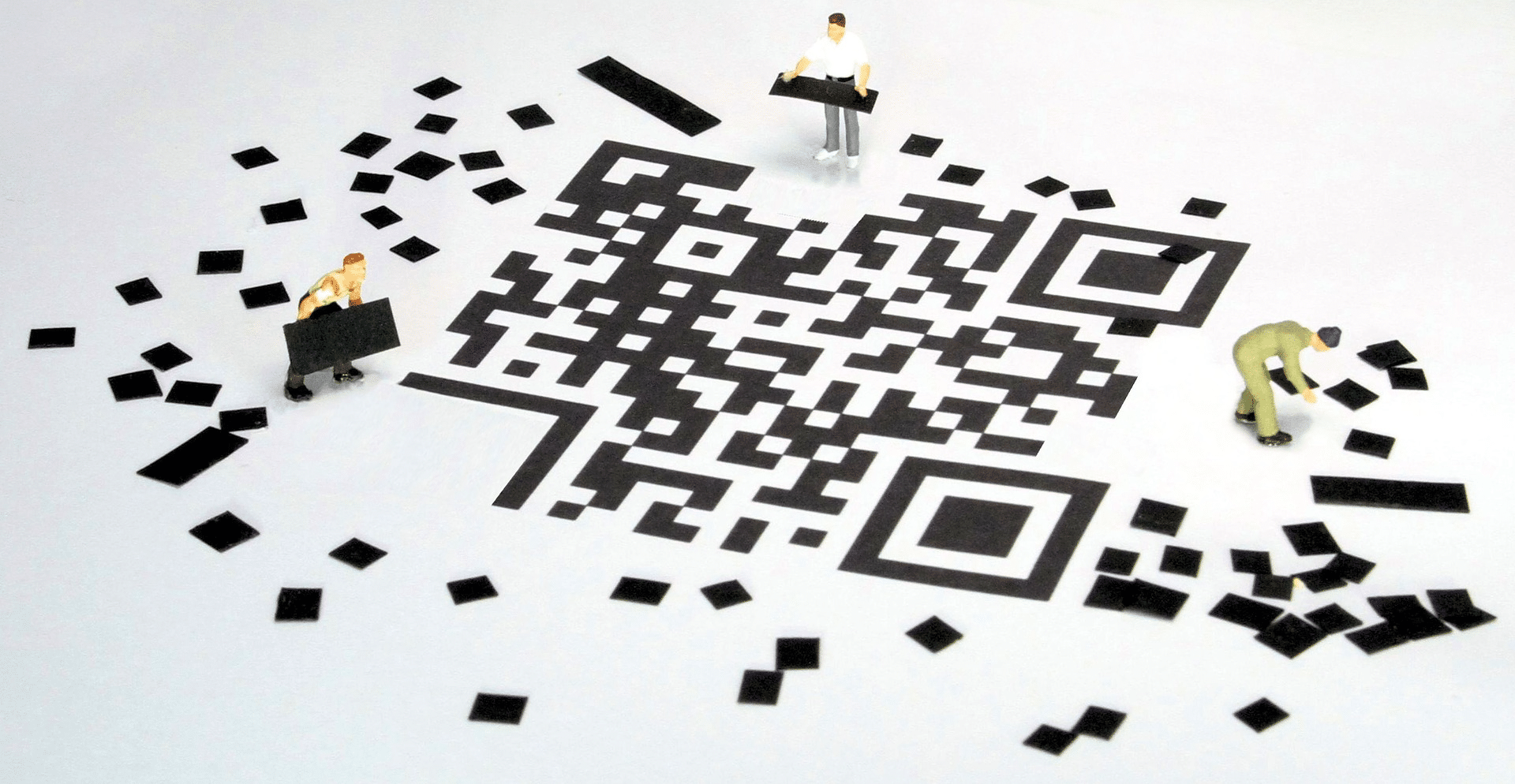 QR code generators can have a positive impact on post-purchase customer engagement and experience.
