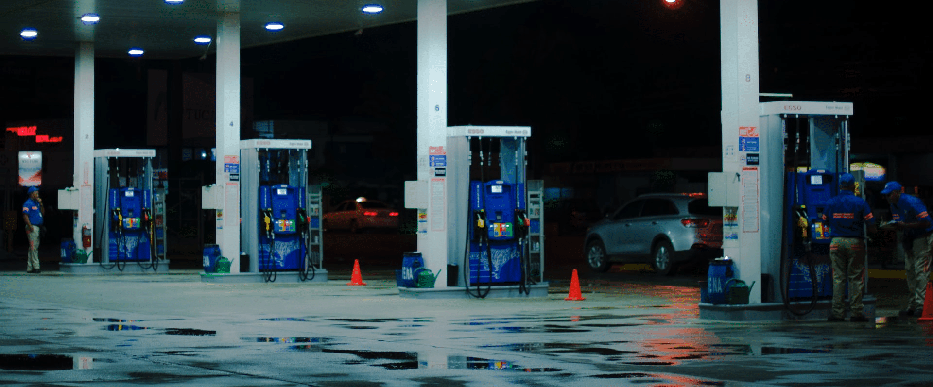 Nowadays, all convenience and fuel retailers should incorporate payment features into their mobile app.